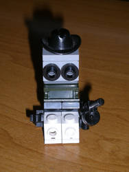 Lego Scarface 3 by TimMcJimFromPL