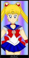 Sailor Moon by Sweet-Blessings by sailor-moon-fan-club