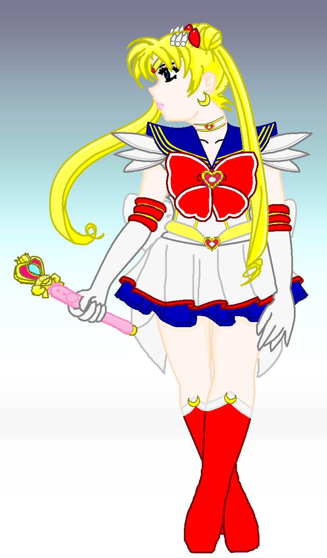 Super SM by Jago-Mizukami by sailor-moon-fan-club