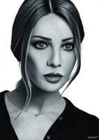 Chloe Decker - Lucifer by agnes21