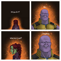 Everything by pencilHead7