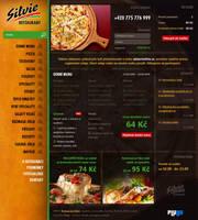 Restaurant Silvie by Tydlinka
