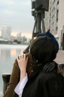 - REBORN : 6918 Kiss? - by Lina-Lau
