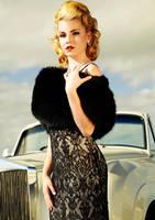 Marilyn II by KrinoSpirit