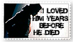 years before Stamp by GeoSohma