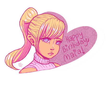 Birthday Cake Emoji By Cannibelle Art On DeviantArt