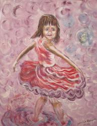 See Me by juliarita