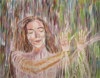 Sunshine's Reclaiming by juliarita