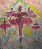Ballerina Energy 2 by juliarita