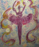 Ballerina Energy 4 by juliarita