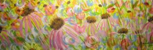 Sunshine's Delight by juliarita