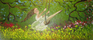 Julie Swinging by juliarita