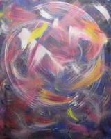 Angels In Flight by juliarita