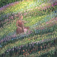 Field Of Dreams by juliarita