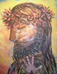 Jesus Knows by juliarita