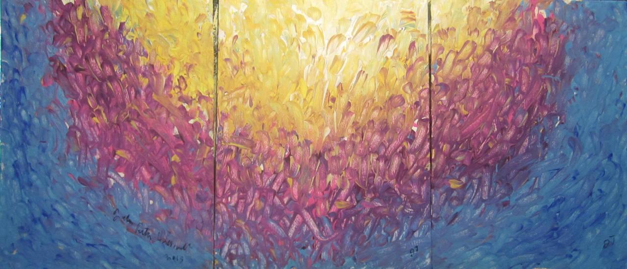 Light Of Heaven by juliarita