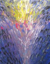 Spirits Arise by juliarita