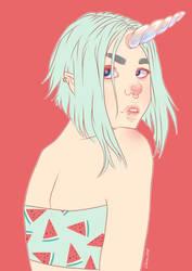 ANIMA EVE by EliElisu