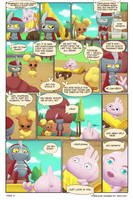 Pokemon Trainer 8 - Page 31 by MurPloxy