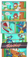 Pokemon Trainer 8 -page 45 by MurPloxy
