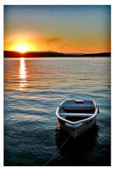 sunset. by mihafoto