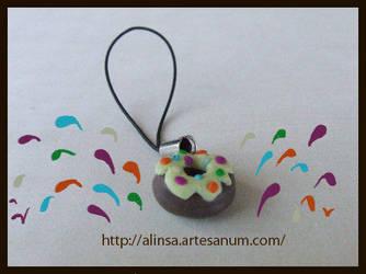 Donut by alinsa