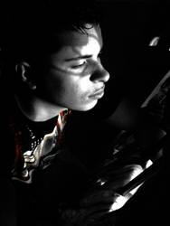 darkness by ailtonflynn