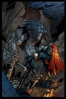 Lobo by RexLokus