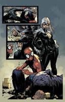 Spider-Man test 3 by RexLokus