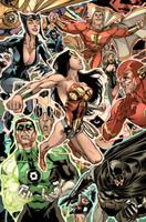 DC Universe Online Legends 25-15 by RexLokus