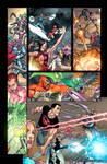 DC Universe Online Legends 25-4 by RexLokus