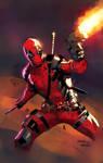 Deadpool2 by RexLokus
