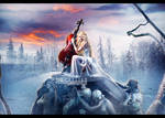 The cellist by itsdanielle91