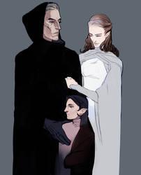 Eol family by SalmVil