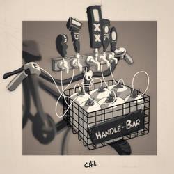 Handle-Bar by JorgeMV