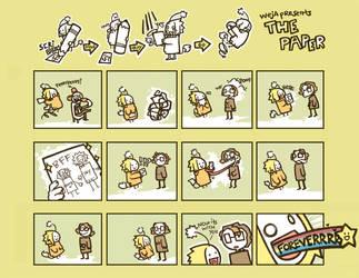 thepaper by weja