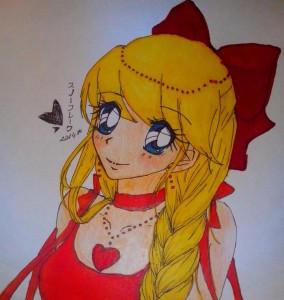 Snowflajke's Profile Picture