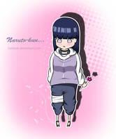 Naruto-kun... by SamanthaLi