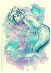 Aqua by SamanthaLi