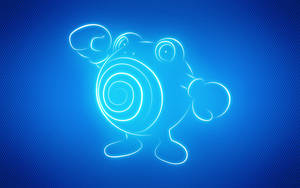Lumius 061 Poliwhirl by Senzune