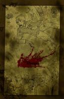 IHZ- Bailed Kickflip + Zombies by ContrivanceConcept