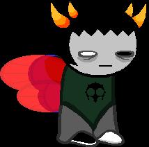 Mage of Doom Symbolic by hatnclogs93