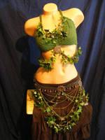 Earth Goddess by BacktoEarthCreations
