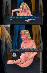 ENF Comics Fantastic Four page 3 by TheRafaLee