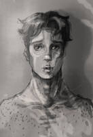 my poor Marco by OrdinaryOrganika