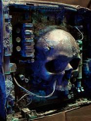 Cranial Overhaul by demskicreations