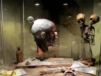 steampunk oddities by demskicreations