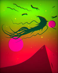 Ecosystem by Napalm-Sushi