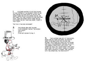 Joke and Riddle Book design page 01 by kalabadi-hallaj