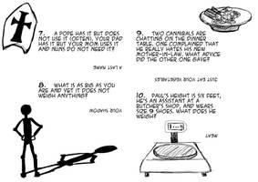Joke and Riddle Book design page 04 by kalabadi-hallaj